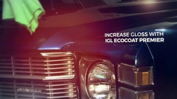 IGL Coatings Renew F4 TV Spot, 'Painted Surfaces' - Thumbnail 6