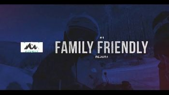 Smugglers' Notch Resort TV Spot, 'Family Friendly' - Thumbnail 3