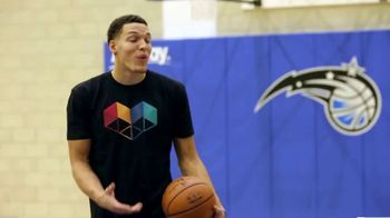 MENTOR TV Spot, 'Mentoring Flipped' Featuring Aaron Gordon