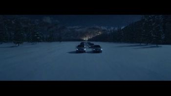 Mercedes-Benz Winter Event TV Spot, 'Glow' [T2] - Thumbnail 1