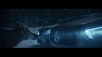 Mercedes-Benz Winter Event TV Spot, 'Glow' [T2]