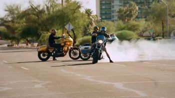 Monster Energy TV Spot, 'Unknown Ride 2' Song by The Cool And Deadly - Thumbnail 4