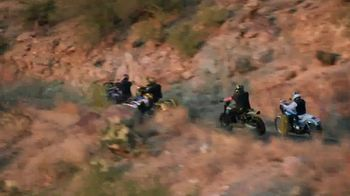 Monster Energy TV Spot, 'Unknown Ride 2' Song by The Cool And Deadly - Thumbnail 5