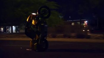 Monster Energy TV Spot, 'Unknown Ride 2' Song by The Cool And Deadly - Thumbnail 7