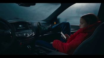Infiniti Winter Sales Event TV Spot, 'Hockey' Song by Hannah Williams & The Affirmations [T2] - Thumbnail 4