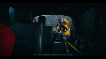 Infiniti Winter Sales Event TV Spot, 'Hockey' Song by Hannah Williams & The Affirmations [T2] - Thumbnail 5