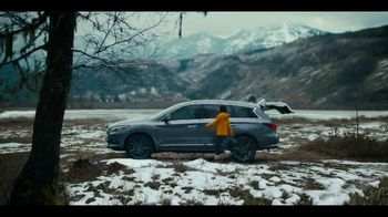 Infiniti Winter Sales Event TV Spot, 'Hockey' Song by Hannah Williams & The Affirmations [T2] - Thumbnail 6