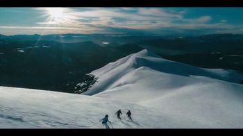 Infiniti Winter Sales Event TV Spot, 'Snow and Surf' Song by Hannah Williams & The Affirmations [T2] - Thumbnail 1