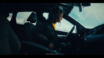 Infiniti Winter Sales Event TV Spot, 'Snow and Surf' Song by Hannah Williams & The Affirmations [T2] - Thumbnail 2