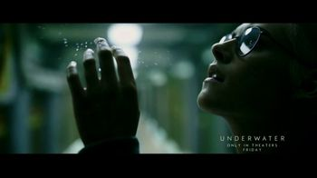 Underwater - Alternate Trailer 17