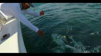 Crocodile Bay Sport Fishing & Expeditions TV Spot, 'Worldclass Destination'