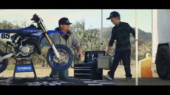 Yamaha YZ-Series TV Spot, 'Race Smart'