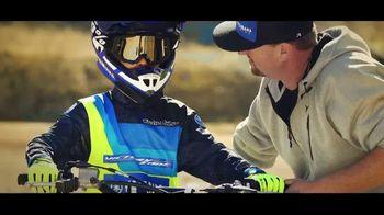Yamaha YZ-Series TV Spot, 'Race Smart' - Thumbnail 3