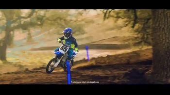 Yamaha YZ-Series TV Spot, 'Race Smart' - Thumbnail 4
