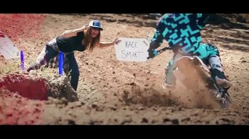 Yamaha YZ-Series TV Spot, 'Race Smart' - Thumbnail 5