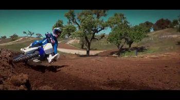 Yamaha YZ-Series TV Spot, 'Race Smart' - Thumbnail 7