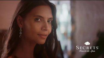 Secrets Resorts TV Spot, 'All Inclusive'