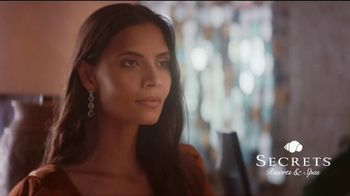 Secrets Resorts TV Spot, 'All Inclusive' - Thumbnail 1