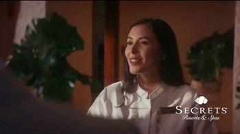 Secrets Resorts TV Spot, 'All Inclusive' - Thumbnail 8