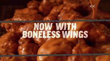 Applebee's $12.99 All You Can Eat TV Spot, 'Baby One More Time' Song by Britney Spears - Thumbnail 6