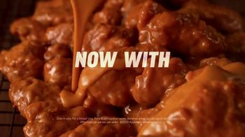 Applebee's $12.99 All You Can Eat TV Spot, 'Baby One More Time' Song by Britney Spears - Thumbnail 7