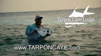 Tarpon Caye Lodge TV Spot, 'Catch a Grand Slam' - Thumbnail 9