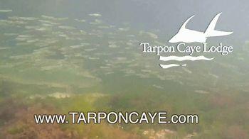 Tarpon Caye Lodge TV Spot, 'Catch a Grand Slam' - Thumbnail 1