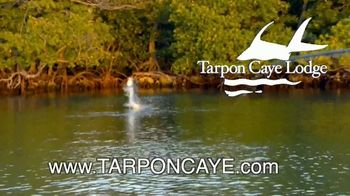 Tarpon Caye Lodge TV Spot, 'Catch a Grand Slam' - Thumbnail 3
