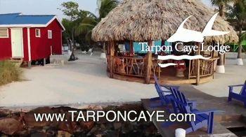 Tarpon Caye Lodge TV Spot, 'Catch a Grand Slam' - Thumbnail 4