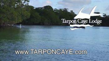 Tarpon Caye Lodge TV Spot, 'Catch a Grand Slam' - Thumbnail 5