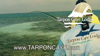 Tarpon Caye Lodge TV Spot, 'Catch a Grand Slam' - Thumbnail 6