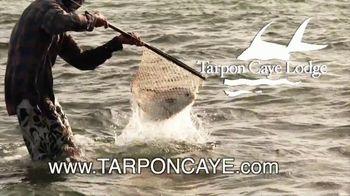 Tarpon Caye Lodge TV Spot, 'Catch a Grand Slam' - Thumbnail 7