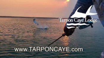Tarpon Caye Lodge TV Spot, 'Catch a Grand Slam' - Thumbnail 8
