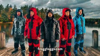 Frogg Toggs TV Spot, 'Follow the Pros' - Thumbnail 7