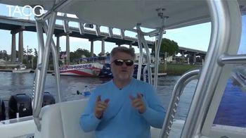 TACO Marine Grand Slam 800 VHF Antenna Mount TV Spot, 'Quick, Easy, Safe' - Thumbnail 2