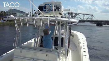 TACO Marine Grand Slam 800 VHF Antenna Mount TV Spot, 'Quick, Easy, Safe' - Thumbnail 5