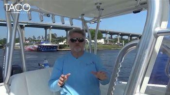 TACO Marine Grand Slam 800 VHF Antenna Mount TV Spot, 'Quick, Easy, Safe' - Thumbnail 7