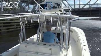 TACO Marine Grand Slam 800 VHF Antenna Mount TV Spot, 'Quick, Easy, Safe' - Thumbnail 9