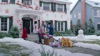 Toyota Toyotathon TV Spot, 'Holiday Decorations' [T1] - 40 commercial airings