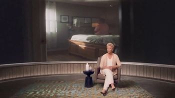 A Place For Mom TV Spot, 'Devastating' Featuring Joan Lunden - Thumbnail 2