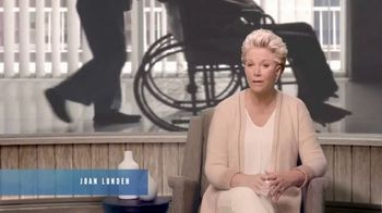 A Place For Mom TV Spot, 'Devastating' Featuring Joan Lunden - Thumbnail 4