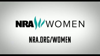 National Rifle Association TV Spot, 'NRA Women: Join NRA' - Thumbnail 9