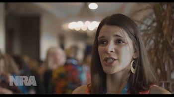 National Rifle Association TV Spot, 'NRA Women: Join NRA' - Thumbnail 7