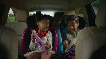 2019 Toyota Highlander TV Spot, 'Room to Be a Kid' [T1]