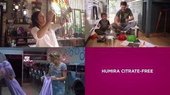HUMIRA Pen TV Spot, 'You Inspired Us' - Thumbnail 9