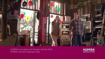 HUMIRA Pen TV Spot, 'You Inspired Us' - Thumbnail 6