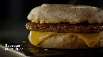 McDonald's Mix & Match 2 for $2 TV Spot, 'Breakfast Favorites' - Thumbnail 3