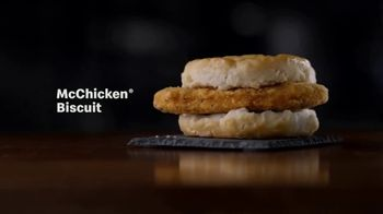 McDonald's Mix & Match 2 for $2 TV Spot, 'Breakfast Favorites' - Thumbnail 4