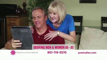 Research Study: Men & Women 60 to 85 thumbnail