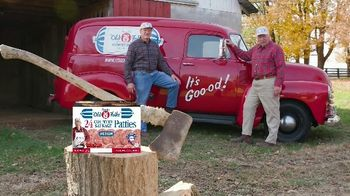 Purnell Old Folks Country Sausage Patties TV Spot, 'Quick & Easy' - Thumbnail 10